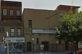 bed stuy church hits the market for 6 million due to