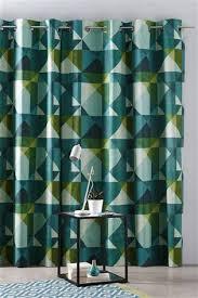 best 25 teal eyelet curtains ideas on pinterest teal flat