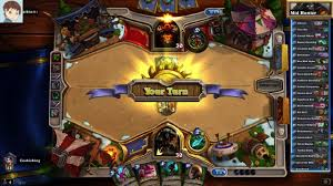 hearthstone hunter ranked deck and its 2017 youtube