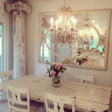 Best 25 Shab Chic Dining Room Ideas On Pinterest Awesome Rustic