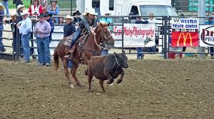 100 Westlie Truck Center Rodeo Abby Hepper YouTube