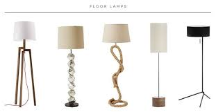 Crate And Barrel Tribeca Floor Lamp by The Art Of Lighting How To Light A Room U2013 Jaymee Srp