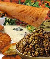 different types of cuisines in the what types of foods do in india eat