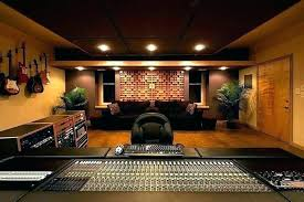 Home Music Studio Design Ideas Incredible Room Interior Studi