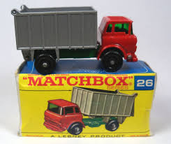 Vintage Lesney Matchbox Cars - Regular #26 GMC TIPPER TRUCK W ... Matchbox Cars And Trucks Friend For The Ride Light Sound Small Mr Toys Toyworld Superfast No61 Wreck Truck Ebay Petrol Pumper Model Hobbydb Vintage Trucksvans 6 Vehicles 19357017 Pile With Dozer Saint Sailor Camo Styles May Vary Walmartcom 19177 Iveco Tipper Superkings Series Action Amazoncom Mbx Explorers Chevy K1500 4x4 Pickup 88 Lesney No 48 Dodge Dumper Red Dump 1960s Transport Semi Car Carrier Toy Boys Large 18 Jimholroyd Diecast Collector