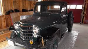 1951 Willys PICKUP TRUCK 1951 WILLYS 4X4 PICKUP TRUCK - ALL ... 1960 Willys Pickup 4x4 Frame Off Restored Youtube 1951 Willys Sedan Delivery The Hamb Truck Related Imagesstart 50 Weili Automotive Network Jeep Truck Wikipedia Very First Drive Preparation Willysoverland Wagon Ebay Auction Overland Hot Rod 1950 M38 Trucks Military Retro Wallpaper Bob Etches