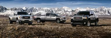 Williams Buick GMC - Gmc-sierra-pickup-truck