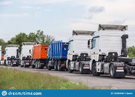 100 Moving Truck For Sale Of S Semitrailers And Dump S Stock Photo Image Of