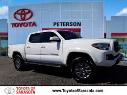 New 2018 Toyota Tacoma SR5 | #JX071243 | Peterson Toyota Of Sarasota 1950 Ford F1 Classic Cars Of Sarasota New 2018 Toyota Tundra Sr5 Jx242630 Peterson Family Moving Llc Fl Movers Search Results For Sign Trucks All Points Equipment Sales Home Tampa Rv Rental Florida Rentals Free Unlimited Miles And 2013 Freightliner Scadia Sarasota 5004803596 Moving Truck Rental Phoenix Az Youtube 6321 Mighty Eagle Way 34241 Trulia Penske Truck Releases 2016 Top Desnations List Photo Gallery Harbour Crane Service