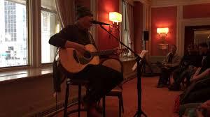 Smashing Pumpkins Mayonaise Acoustic by Smashing Pumpkins Chicago 4 14 16 Vip Song