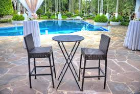 Two Tall Chairs And A Small Round Table For A The Cocktail Reception ... Regal Fniture How To Plan Your Wedding Reception Layout Brides Syang Philippines Price List For Usd 250 Simple Negoation Table And Chair Combination Office Chair Conference Table And Chairs Admirable Round Ikea Business Event Seating Arrangements Whats The Best Your Event Seating Setting Events Budapest Party Service Tables Chairs Negotiate A Square Four Indoor Flowers Stock Photo Edit Now