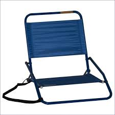 Rio Backpack Beach Chair With Cooler by Furniture Wonderful Beach Chairs With Back Straps High Seat