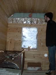 how to build a sauna out of a shed dengarden