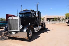 1984 Peterbilt 359 Custom Toter Truck | Peterbilt 359 & 359EXHD ...