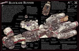 Starship Deck Plan Generator by Star Wars Incredible Cross Sections With Text Album On Imgur