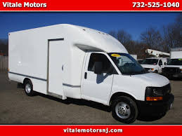 100 Truck Box For Sale Commercial S Vans Cars In South Amboy Vitale Motors