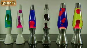 Cloudy Grande Lava Lamp by Astro Lavalampe Youtube