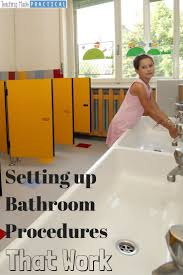 Student Bathroom Pass Ideas by Best 10 Bathroom Procedures Ideas On Pinterest Absent Students