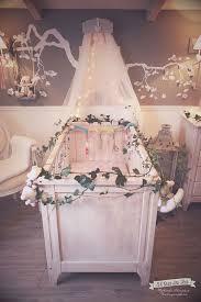 chambre bébé romantique la chambre bébé de louise i babies nursery and room