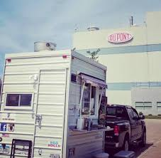 The Street Food Fighter LLC Mobile Food Unit - Food Truck - Cedar ...