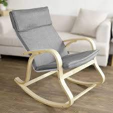 Details About SoBuy® Wooden Rocking Chair Reclining Relax Armchair Grey,  FST15-DG ,Grey, UK 90 Off Bellini Baby Childrens Playground White And Green Rocking Chair Recliner Chairs 2019 Bcp Wood W Adjustable Foot Rest Comfy Relax Lounge Seat From Newlife2016dh Price Dhgatecom Whiteespresso 7538 Recliners With Ottomans Glider Rocker Round Base Ottoman By Coaster At Value City Fniture Noble House Napa Brown Wicker Outdoor Darcy Black Robert Dyas Bellevue 2seater Recling Rattan Garden Set Near Me Nearst Rosa Ii Benchmaster Wayside Early 20th Century Art Deco Armchair Egyptian Revival Style Best 2018 Ultimate Guide Roan Mocha