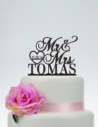 Wedding Cake Cakes Rustic Toppers Inspirational Canada To In