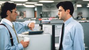 100 Office Space Pics Review 1999 Movie Hollywood Reporter