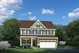 Ryan Homes Venice Floor Plan by New Venice Ii Home Model For Sale At Fox Wood Manor Single Family