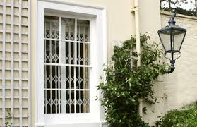 Decorative Security Grilles For Windows Uk by Quality Security Grilles By Rsg Security
