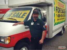 How To Purchase A Used U-Haul Moving Truck - Moving Insider