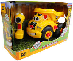 CAT: Take-A-Part Buddies - Dump Truck | Toy | At Mighty Ape NZ Amazoncom Toysmith Caterpillar Cat Take A Part Dump Truck Toys Tough Tracks Cstruction Crew 2 Pack Cat Kids Remote Control Wheel Sand Set Toy At Mighty Ape Nz Review Of State And Preschool Lille Punkin Articulated Dump Truck Etsy Wood Toys Lightning Load The Apprentice 3in1 Ultimate Machine Maker Top 20 Best For 2017 Clleveragecom Trucks 2018 Childhoodreamer New Boys Building Mega Bloks Large Playing
