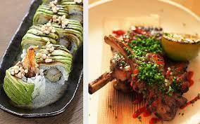 chef de partie en cuisine demi and chefs de partie for a izakaya restaurant