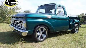 1964 Ford F100 For Sale Near Riverhead, New York 11901 - Classics ... Ford Motor Company Timeline Fordcom 1964 F100 For Sale Near Las Vegas Nevada 89119 Classics On Busted Knuckles Photo Image Gallery Custom Cab F250 Pickup Truck Custom_cab Flickr Econoline For Sale Memphis Tennessee Restorod Just Sold Blocker Motors Cadillac Michigan 49601 Stepside Information And Photos Momentcar Hot Rod Network Rear 1 Classic Trucks Short Bed G100 Indy 2014