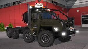 URAL-43020 V5 Truck -Euro Truck Simulator 2 Mods Ural 4320 Truck With Kamaz Diesel Engine And Three Seat Cabin Stock Your First Choice For Russian Trucks Military Vehicles Uk Steam Workshop Collection Blueprints 6x6 Industrie Russland Ural63099 Typhoon Mrap Vehicle Other Ural Auto Fze Ac 3040 3050 Ural43206 Usptkru The Classic Commercial Bus Etc Thread Page 40 Fileural Trucks Kwanza 2010jpg Wikimedia Commons Vaizdasural4320fuelrussian Armyjpg Vikipedija Moscow Sep 5 2017 View On Serial Offroad Mud Chelyabinsk Russia May 9 2011 Army Truck