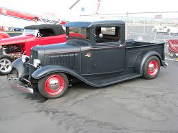 1933 Ford Pickup (Custom) '6A 21 97'' 1 | Photogrphed At The… | Flickr 1933 Ford Pickup For Sale Classiccarscom Cc637333 31934 Car Truck Archives Total Cost Involved Classic Auctions A 1934 Model 40 Deluxe Roadster Cracks The Top10 In Hemmings S37 Indianapolis 2013 Coupe Hot Rod Interiors By Glennhot Glenn Other Ford Truck 2995000 Wrhel Lets Spend Cc790297 Sa Stake Side Flatbed Owls Head Transportation Museum Traditional Old School Rat