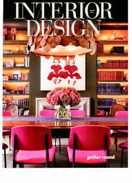 100 Best Magazines For Interior Design Decoration Usa