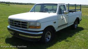1993 Ford F150 Pickup Truck | Item DH9065 | SOLD! August 16 ... 1993 Ford F250 2 Owner 128k Xtracab Pickup Truck Low Mile For Red Lightning F150 Bullet Motsports Only 2585 Produced The Long Haul 10 Tips To Help Your Run Well Into Old Age Xlt 4x4 Shortbed Classic 4x4 Fords 1st Diesel Engine Custom Mini Trucks Ridin Around August 2011 Truckin Autos More 1993fordf150lightningredtruckfrontquaertop Hot Rod Readers Rote1993 Regular Cablong Bed Specs Photos Crittden Automotive Library