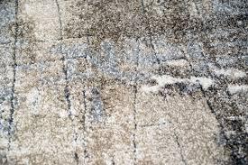 designer teppich wohnzimmerteppich kurzflor steinrelief