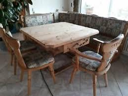 sitzecke landhausstil küche esszimmer ebay kleinanzeigen