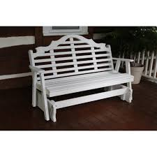 A & L Furniture Yellow Pine Marlboro Outdoor Bench Glider | EBay Beachcrest Home Pine Hills Patio Ding Chair Wayfair Terrace Outdoor Cafe With Iron Chairs Trees And Sea View Solid Pine Bench Seat Indoor Or Outdoor In Np20 Newport For 1500 Lounge 2019 Wood Fniture Wood Bedroom Awesome Target Pillows Unique Decorative Clips Chair Bamboo Armrests Green Houe 8 Seater Round Bench For Pubgarden Natural By Ss16050outdoorgenbkyariodeckbchtimbertreatedpine Signature Design By Ashley Kavara D46908 Distressed Woodmetal Contemporary Powdercoated Steel Amazoncom Adirondack Solid Deck
