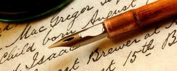 Ethical Wills And Legacy Letters The Journey Of Creating Your Own