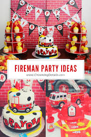 Fireman Birthday Party Ideas | Fireman Party Ideas-Fire Truck Party ... Ethans Fireman Fourth Birthday Party Play And Learn Every Day A Vintage Firetruck Anders Ruff Custom Designs Llc Ideas Thomas 2nd The Big 4 Sam Doubtful Mum Firefighter Oh My Omiyage Fire Truck Cs Rustic Refighte Parties Museum Decorations Journey Of Parenthood Charming At In A Box