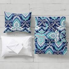 Pottery Barn Decorative Pillow Inserts by Deco Medallion Duvet Bedding Set With Duvet Cover Duvet Insert