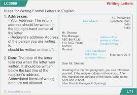 Informal Letter format Cbse Class 8 – thepizzashop