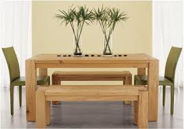 big sur dining table from crate barrel all natural wood dining