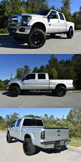 100 Nice Trucks For Sale Very Nice 2011 D F 250 Lariat Lifted Lifted Trucks For Sale