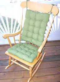 100 Final Sale Rocking Chair Cushions Outdoor Target Wicker