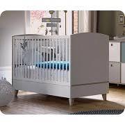 chambre bébé bois naturel lit bebe bois naturel jusqu à 25 pureshopping