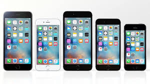 iPhone 6s Plus vs 6s 6 Plus 6 and 5s
