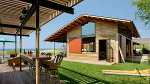 100 Hawaiian Home Design Breezy Modern Home Was Inspired By Summer Camps Curbed